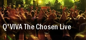 Q'VIVA The Chosen Live Mandalay Bay tickets