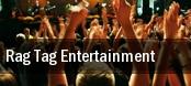 Rag Tag Entertainment tickets