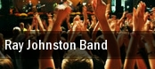 Ray Johnston Band House Of Blues tickets