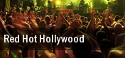 Red Hot Hollywood Ruth Eckerd Hall tickets