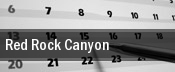 Red Rock Canyon tickets