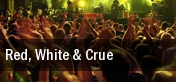 Red, White & Crue North Myrtle Beach tickets