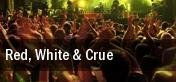 Red, White & Crue North Myrtle Beach tickets