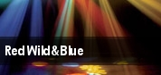 Red Wild&Blue Wild Bill's tickets