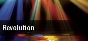 Revolution CNU Ferguson Center for the Arts tickets