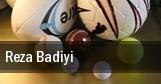 Reza Badiyi tickets