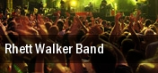 Rhett Walker Band tickets