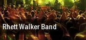 Rhett Walker Band tickets