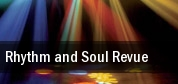 Rhythm and Soul Revue Philadelphia tickets