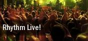Rhythm Live! tickets
