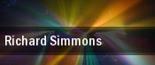 Richard Simmons tickets