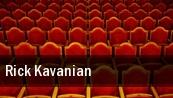 Rick Kavanian Bamberg tickets