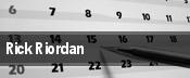Rick Riordan tickets