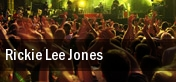 Rickie Lee Jones Portland tickets