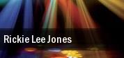 Rickie Lee Jones Ridgefield tickets