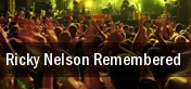 Ricky Nelson Remembered Merrill Auditorium tickets