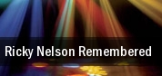 Ricky Nelson Remembered Troy tickets