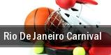 Rio De Janeiro Carnival tickets