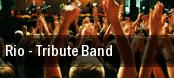 Rio - Tribute Band tickets