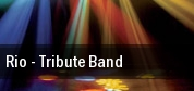 Rio - Tribute Band The Ballroom at Warehouse Live tickets