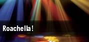 Roachella! tickets