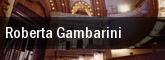 Roberta Gambarini tickets
