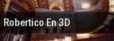 Robertico En 3D tickets