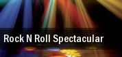 Rock N Roll Spectacular NYCB Theatre at Westbury tickets