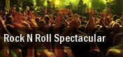 Rock N Roll Spectacular Westbury tickets