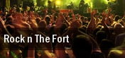 Rock n The Fort Allen County War Memorial Coliseum tickets