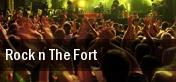 Rock n The Fort Allen County War Memorial Coliseum tickets