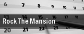 Rock The Mansion tickets