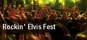 Rockin' Elvis Fest Pala Casino tickets