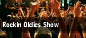 Rockin Oldies Show tickets