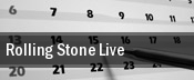 Rolling Stone Live tickets