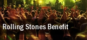 Rolling Stones Benefit tickets
