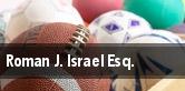 Roman J. Israel Esq. tickets