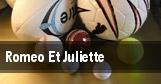Romeo Et Juliette tickets