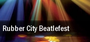Rubber City Beatlefest tickets