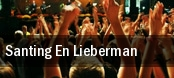 Santing En Lieberman tickets