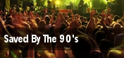 Saved By The 90s House Of Blues tickets