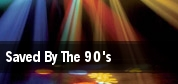 Saved By The 90s The Parish At House Of Blues tickets