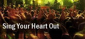 Sing Your Heart Out Schaumburg tickets