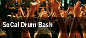 SoCal Drum Bash tickets