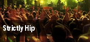 Strictly Hip tickets