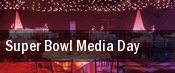 Super Bowl Media Day New Orleans tickets