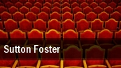 Sutton Foster Lensic Theater tickets