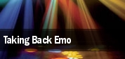 Taking Back Emo tickets