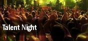 Talent Night tickets