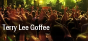 Terry Lee Goffee Cleveland tickets
